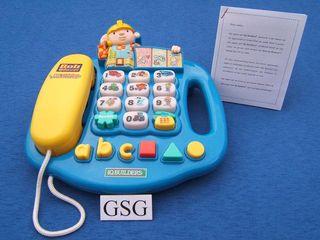 S telefoon (winkel)