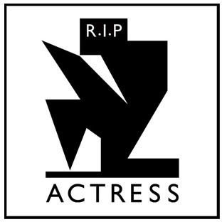Actress---r.i.p.