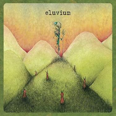 Eluvium