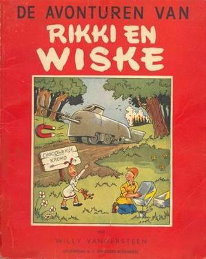 Rikki_en_wiske_de_avonturen_van_1946_1_1